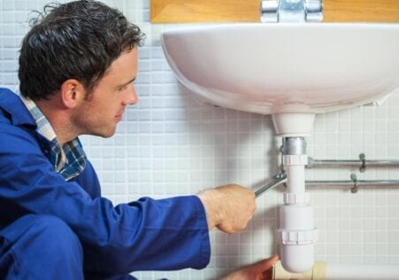 24 Hour Plumber Laverton